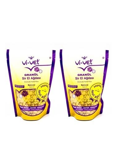 Vi-Vet Granüllü El Ağdası Naturel 250 gr,RNKSZ Renksiz